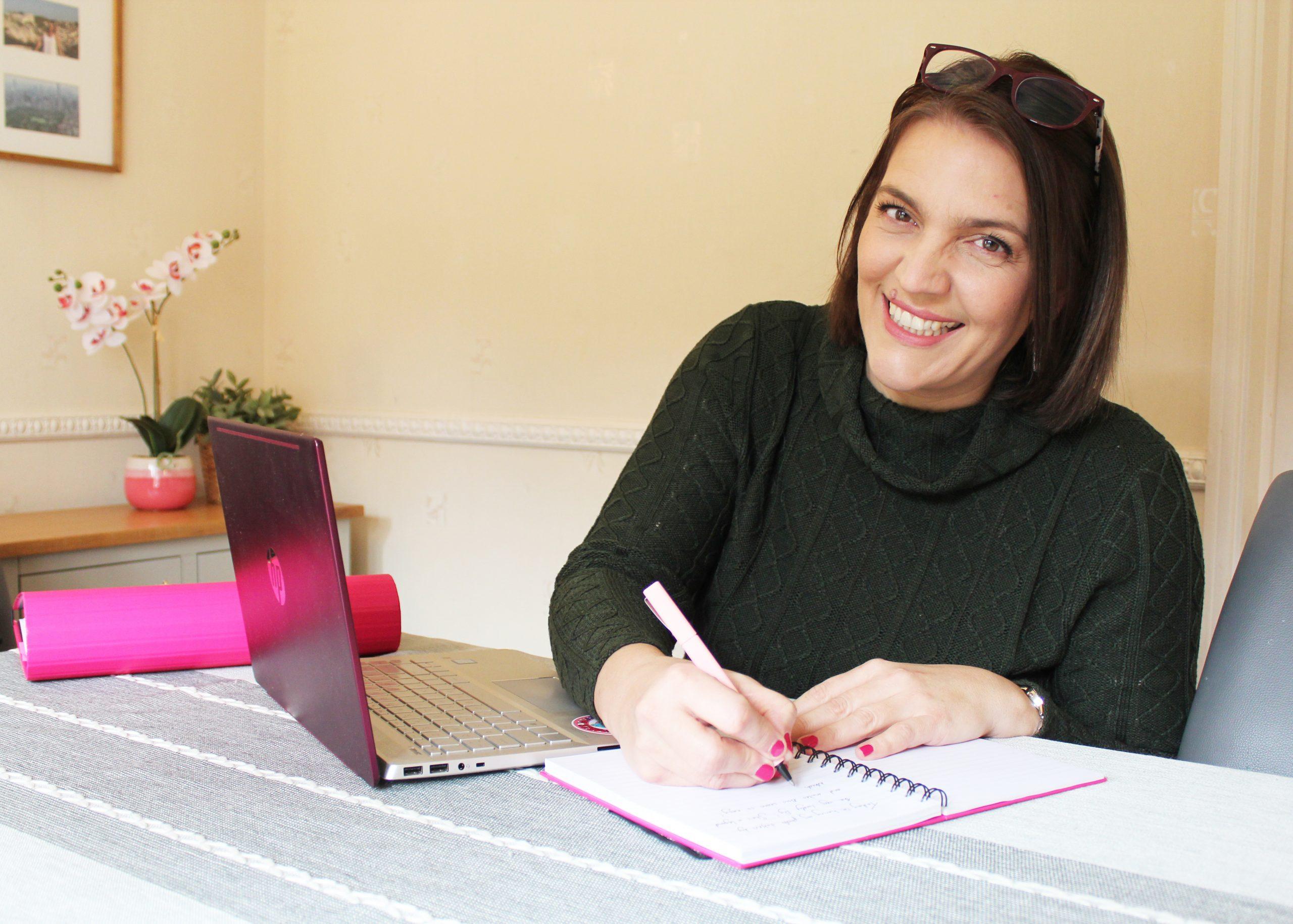 Shelley Wilson | Author | Book Coach | Writing Mentor | Shelley Wilson Writing Mentor | Ladies First Award Winner