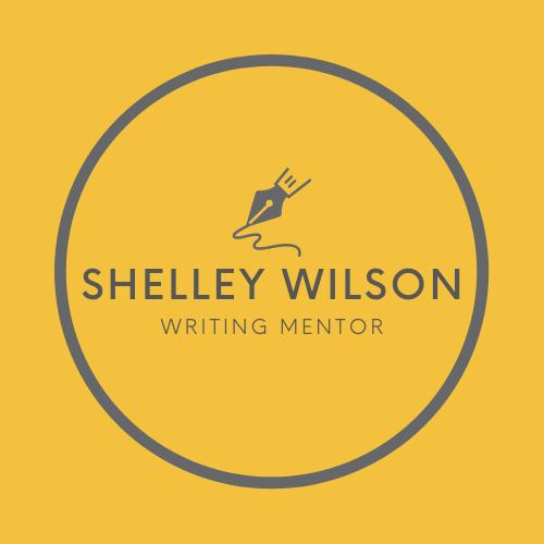 Shelley Wilson Writing Mentor